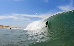 Surf Penhors