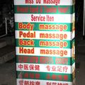 Miss du Massage, Sweet hands and Tender Heart, Far East Gustom!!!