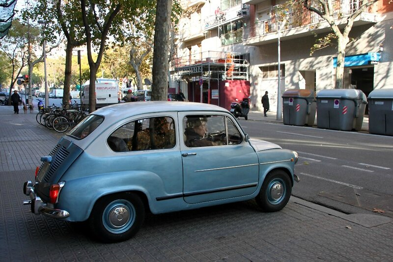 12-Barcelone, voiture_6800