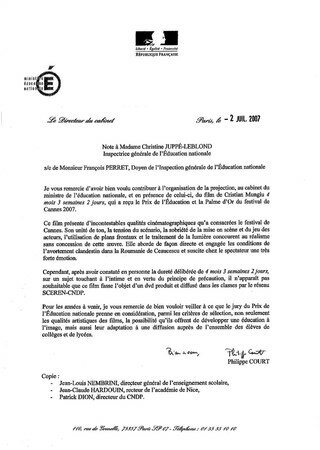 Lettre_minist_re__ducation__Cannes_2007_