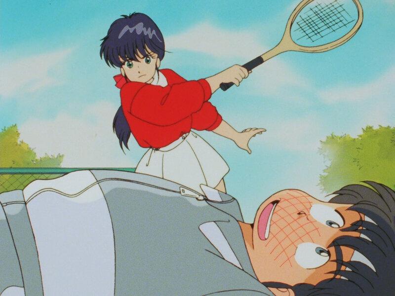 Canalblog Japon Anime Kimagure Orange Road Madoka Kyôsuke Episode41 01