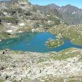 lac des Isclots 2398m 2