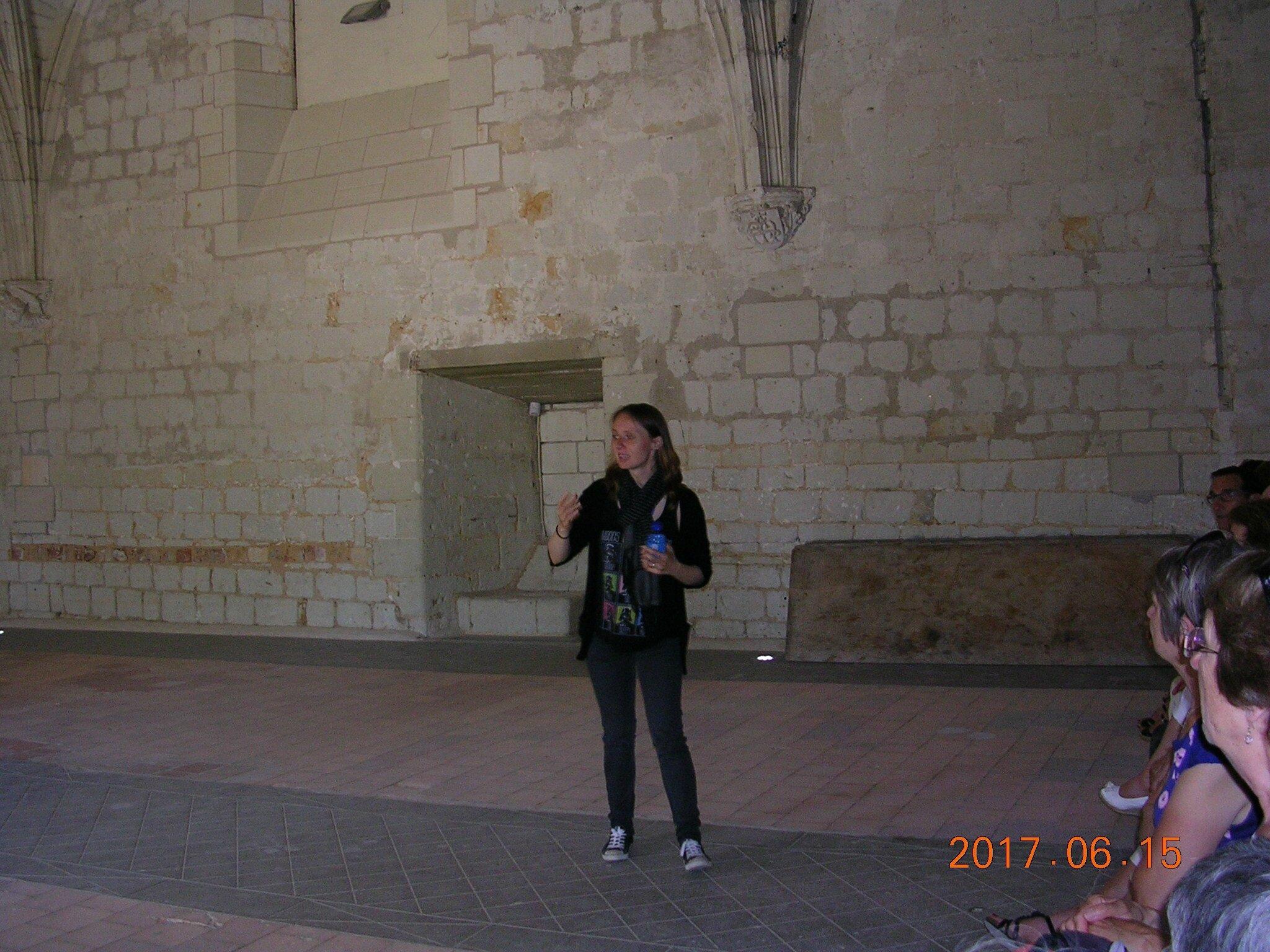 Abbaye de Fontevraud (14)