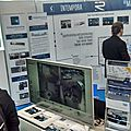 Nexyad speaker and exhibitor at autonomous vehicle test & development congress in stuttgart