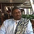 Cameroun:entretien avec le fô pouokam ii (roi des banyangam) [video]