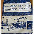 sac linge