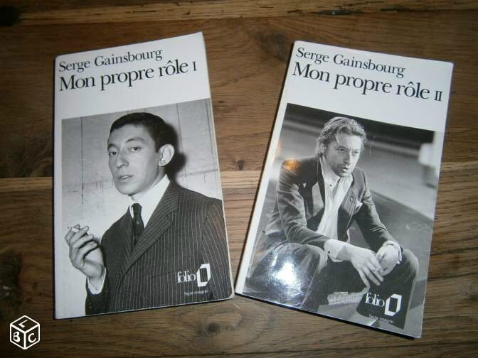 propre role gainsbourg