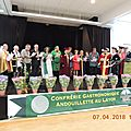 2018-04-07 Andouillette au Layon Intronisation-Rep