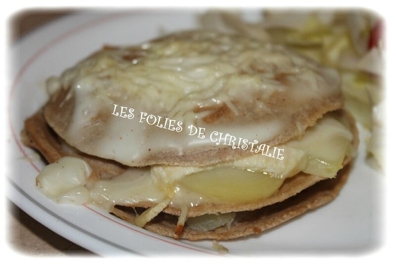 Millefeuille 8