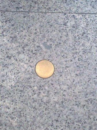 plaque metal saint-lazare