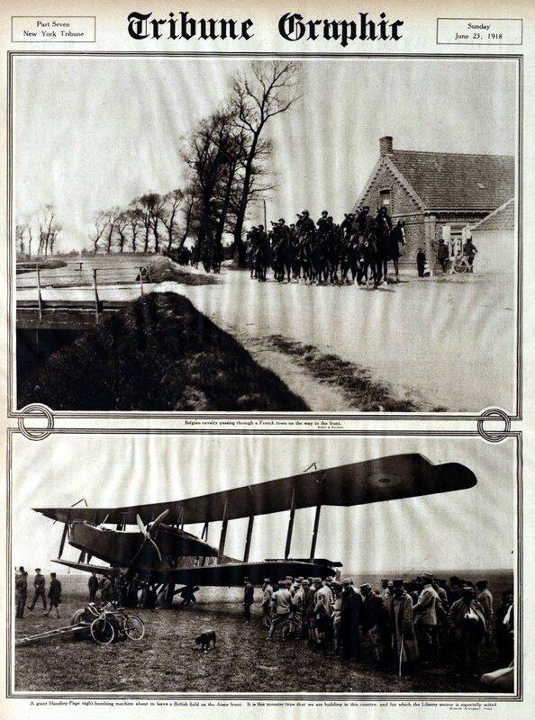 NYT 23 06 1918