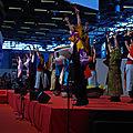 Japan Expo 2018 - European Yosakoi Show sur la scene Sakura (66)