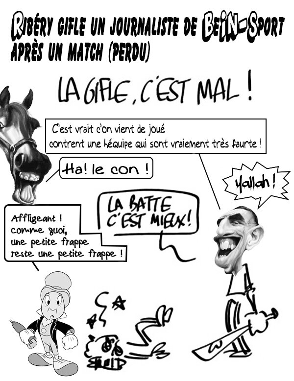 ribery-gifle-journaliste-cheval