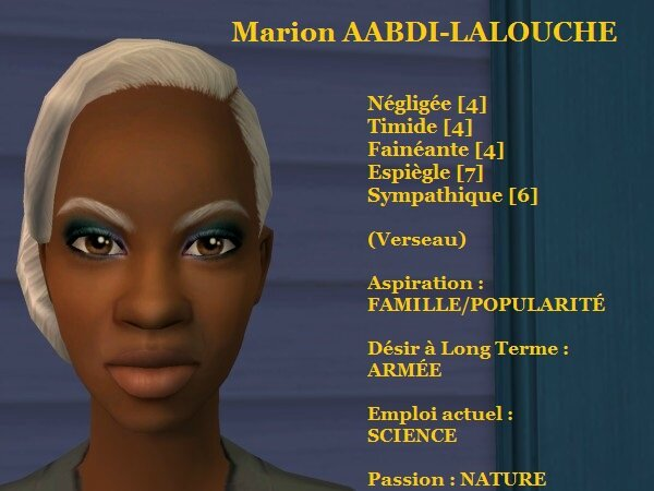 Marion AABDI-LALOUCHE