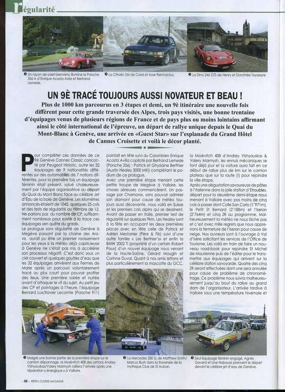 RETRO-COURSE- EDITION NOVEMBRE 2017page1