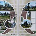 Djerba - jardin de l'hôtel
