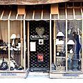 Bergamote décoration - idées cadeaux - déco pau