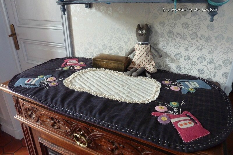 Tapis country (1)