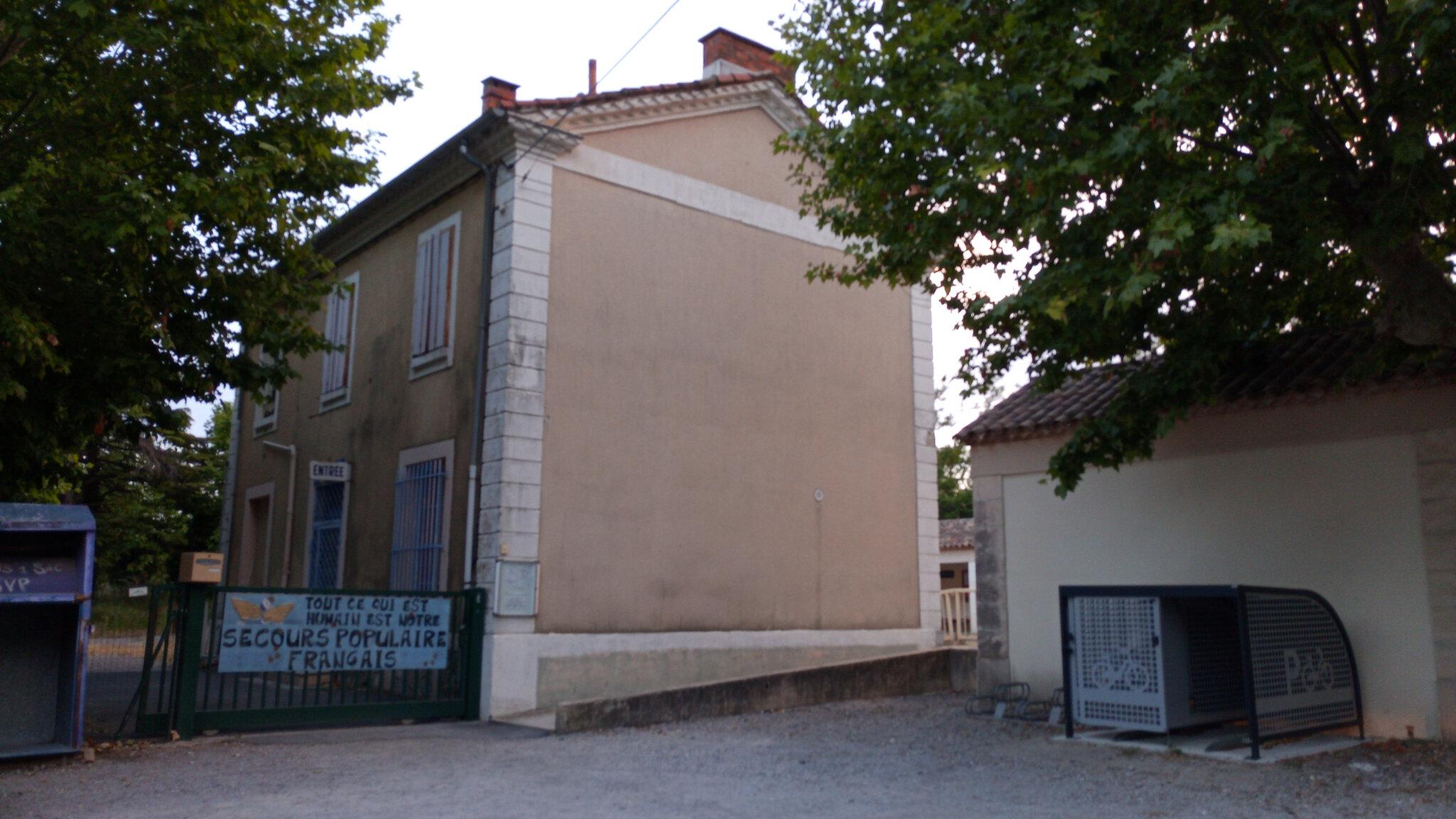 Villeneuve-lès-Maguelone (Gard - 30)