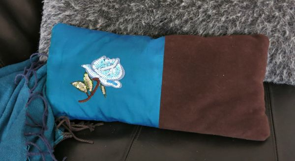 4 - coussin endroit