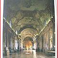 Toulouse - salle des Illustres