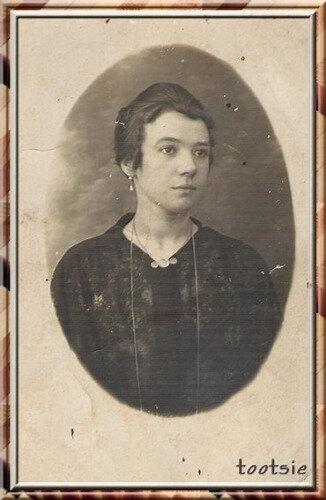 grand mère Célestine