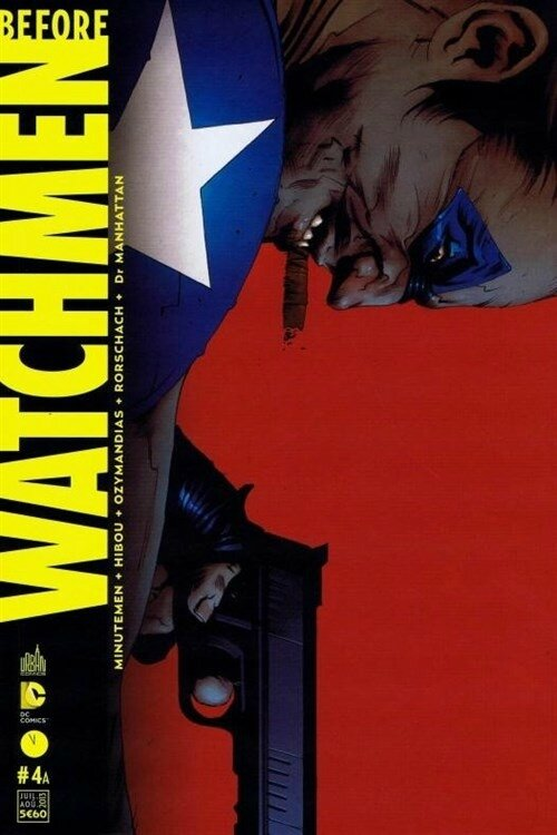 before watchmen 04A