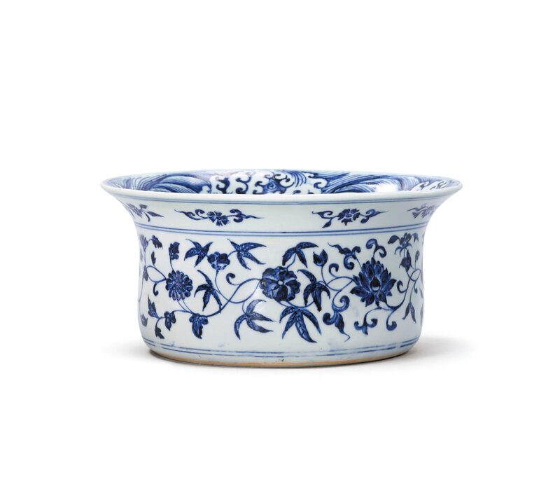 2020_HGK_18242_2826_003(a_very_rare_and_finely_painted_blue_and_white_basin_yongle_period)