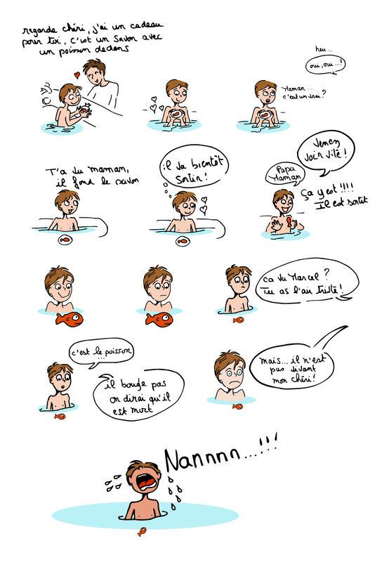 poisson-bain