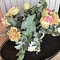 Le bouquet du vendredi