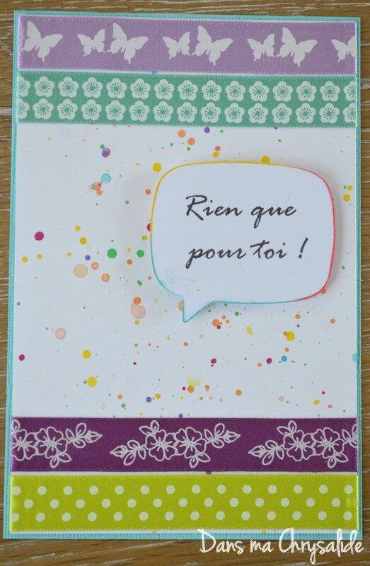carte ruban SP 2
