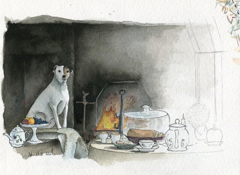 5-Un thé au coin du feu002