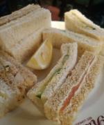 sandwiches richoux