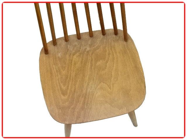 chaises scandinave vintage (16)