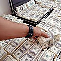 Savon magique de richesse-multimillionnaire en 3 jours