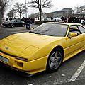 Venturi 260 coupe - 1991