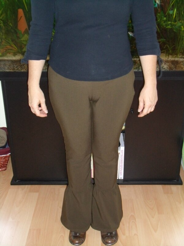 Pantalon cigarette (3)