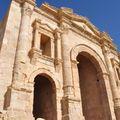 1 La porte d'Hadrien (129 ac) - Jerash