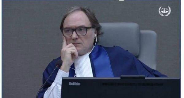 president juge itzl