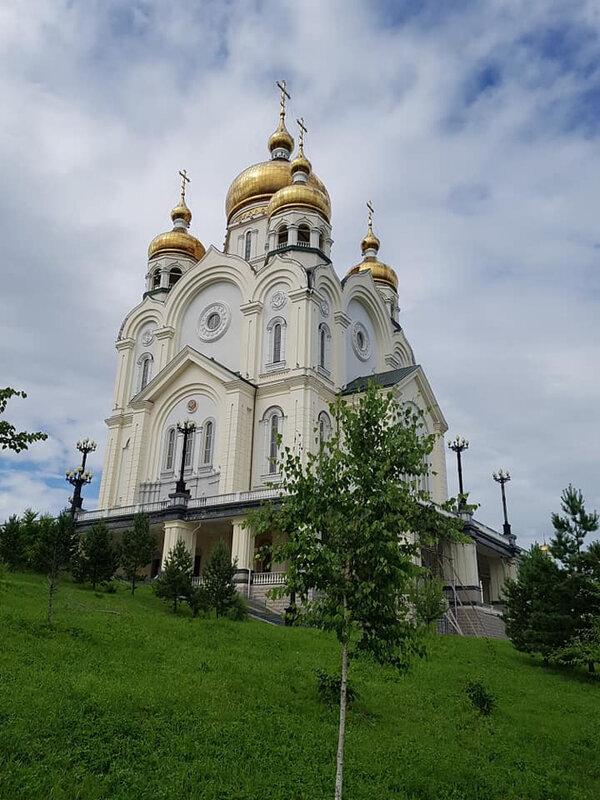 BELOGORSK Khabarovsk 1