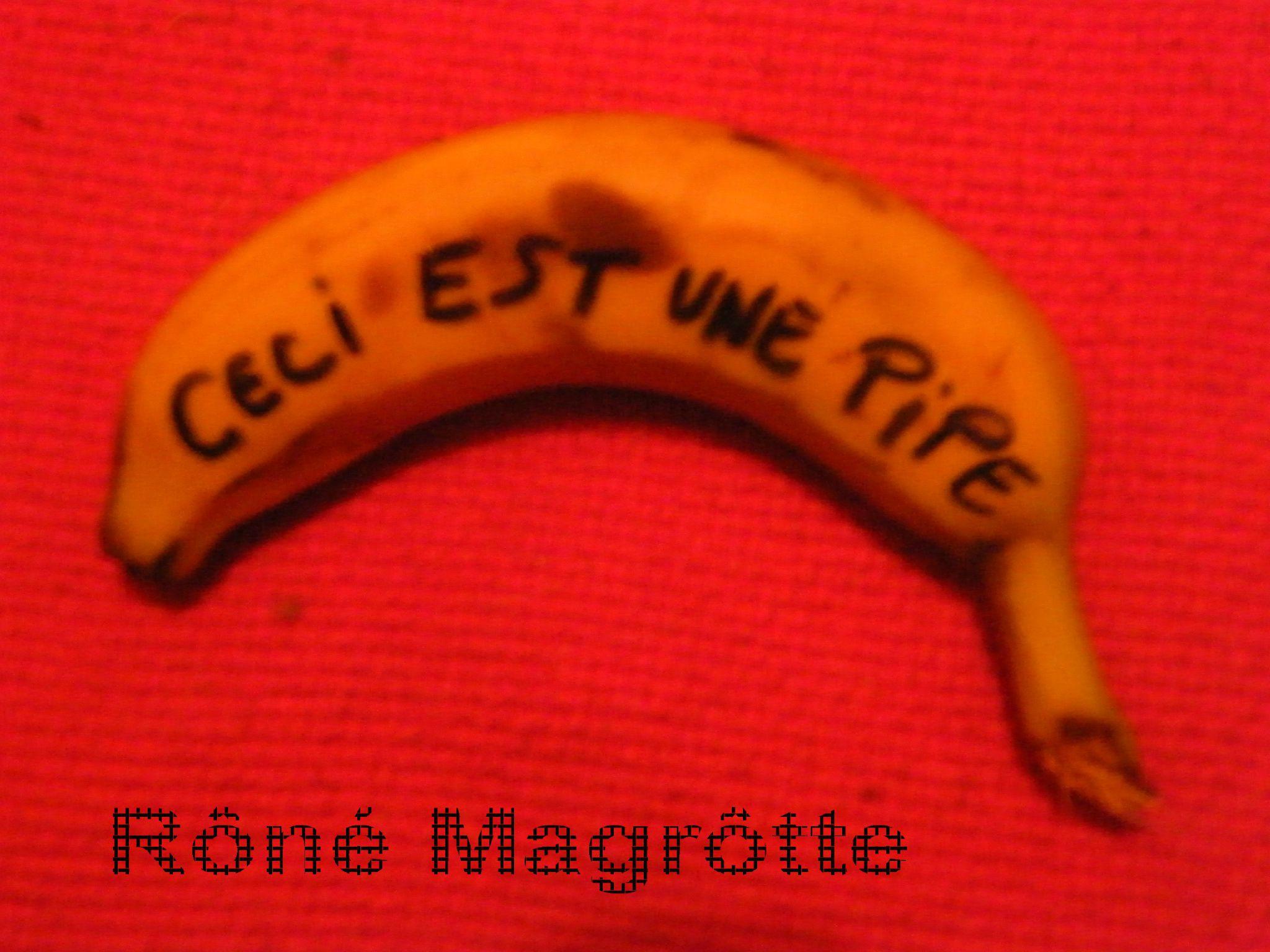 Rôné Magrôtte