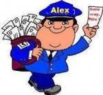 Facteur Alex