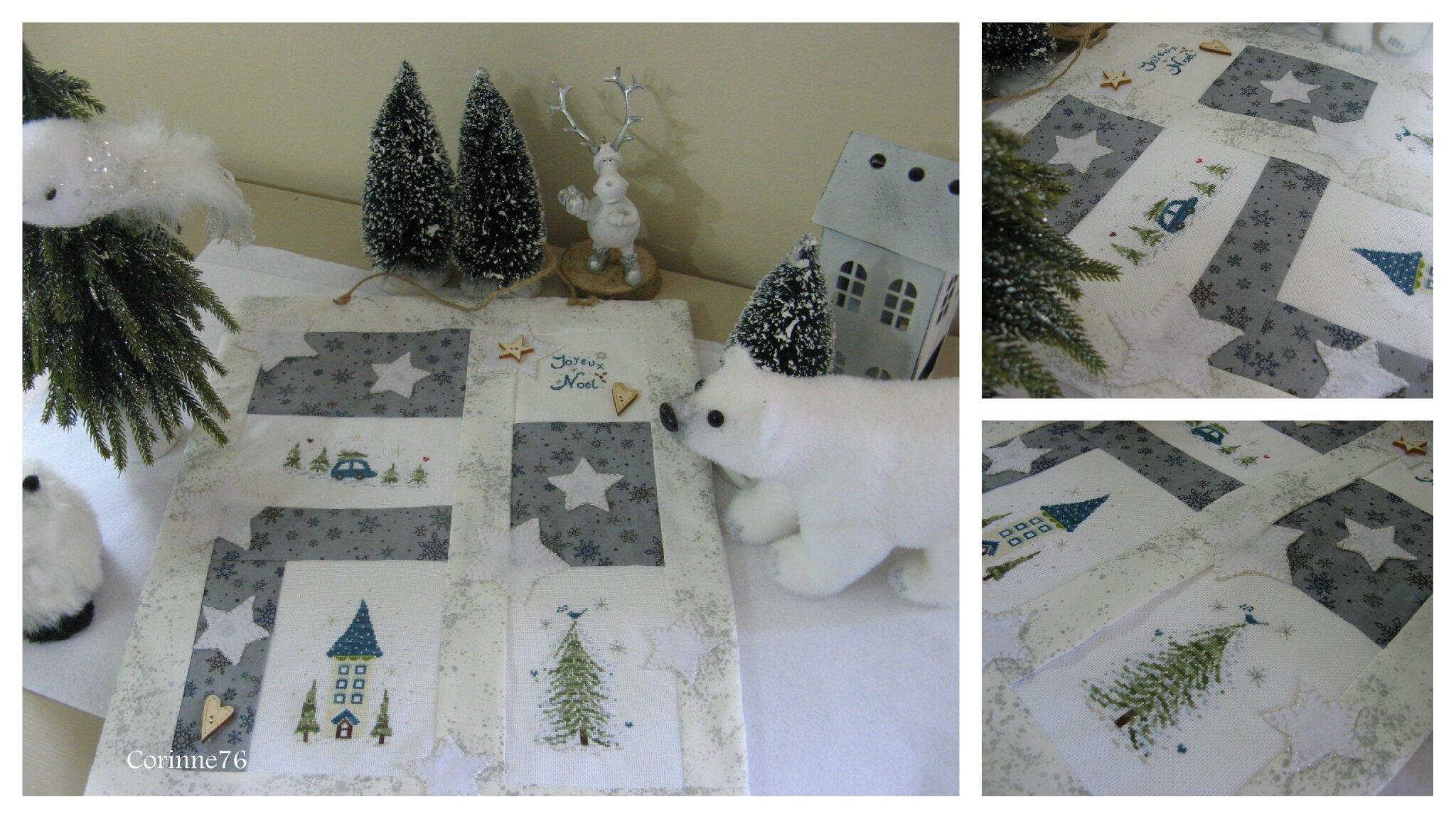 Préparer Noël est un enchantement....