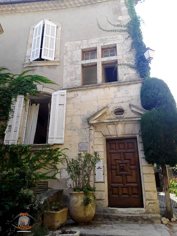 Maison Dumaistre