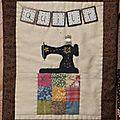 Quilt & stitch