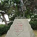 Le chevalier de la barre (1745-1766)