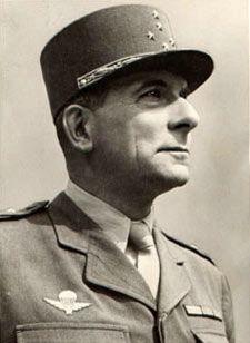 Général de Lattre de Tassigny
