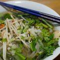 Phố hà nội - soupe de hanoi