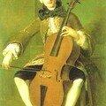 Boccherini (Luigi) 1743-1805 Italie