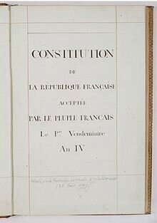 Minute_originale_de_la_Constitution_de_l'an_III,_décrétée_le_5_fructidor_an_III_(22_août_1795)